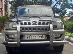 Mahindra Scorpio VLX Airbag BS IV (2011)