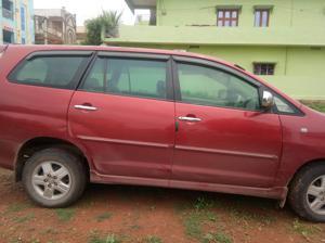 Toyota Innova 2.0 V (2009) in Chittoor