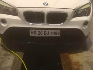 BMW X1 sDrive20d Innovation (2011) in Bhiwani