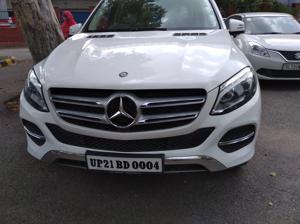 Mercedes Benz GLE 250 d (2016) in Moradabad