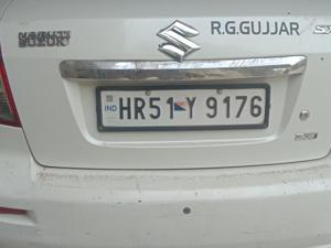Maruti Suzuki SX4 VXi (2007) in Muzaffarnagar