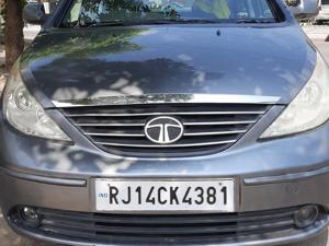 Tata Manza Aura Quadrajet BS IV (2010) in Jaipur
