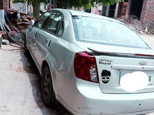 Chevrolet Optra Platinum 1.6 (2006) in Kota