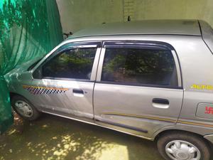 Maruti Suzuki Alto LXI (2004) in Shahdol