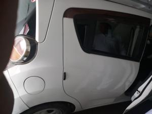 Chevrolet Beat LT Petrol (2010) in Chhindwara