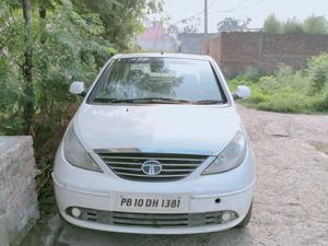 Tata Manza New Aqua Quadrajet BS IV (2011) in Gurdaspur