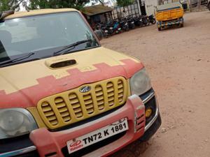 Mahindra Scorpio 2.6 GLX (2003) in Tirunelveli