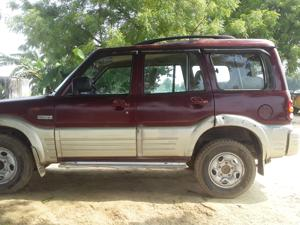 Mahindra Scorpio SLX 2.6 Turbo 8 Seater (2007) in Mirzapur