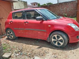 Maruti Suzuki Swift Old VXi 1.3 (2008) in Bilaspur
