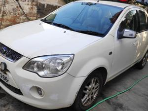 Ford Fiesta Old SXi 1.4 TDCi ABS (2010) in Hyderabad
