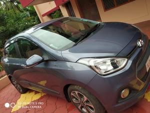 Hyundai Xcent 1.2L Kappa Dual VTVT 5-Speed Manual S (O) (2014) in Palakkad