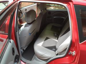 Chevrolet Aveo U VA LT 1.2 (2007) in Cochin