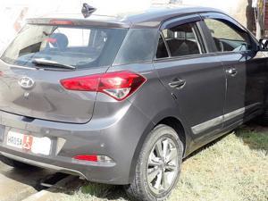 Hyundai Elite i20 1.4 U2 CRDI Asta Diesel (2015) in Kurukshetra