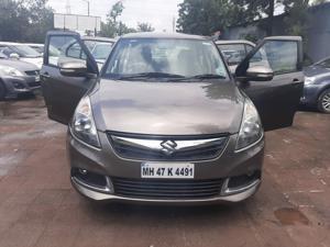 Maruti Suzuki New Swift DZire ZDI AGS (2016) in Pune