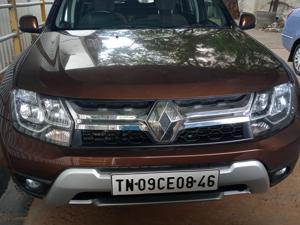 Renault Duster RxL Diesel 85PS (2016) in Tirunelveli