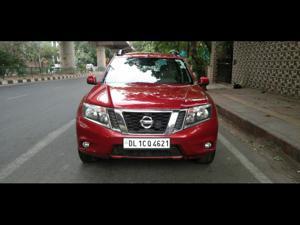 Nissan Terrano XL Diesel 110 PS (2013)