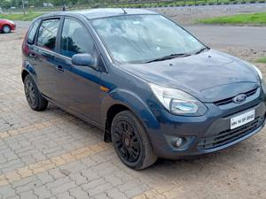 Ford Figo Duratorq Diesel EXI 1.4 (2012)