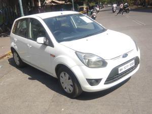Ford Figo Duratec Petrol ZXI 1.2 (2010)