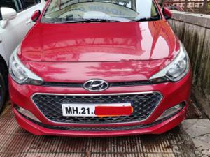 Hyundai Elite i20 1.2 Kappa VTVT Asta Petrol (2015)