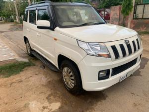 Mahindra TUV300 T6+ MT (2017) in Gurgaon