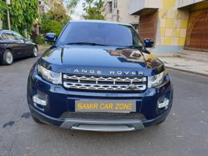 Land Rover Range Rover Evoque Pure SD4 (2013) in Kolkata