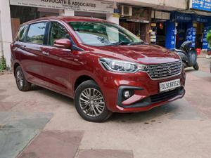 Maruti Suzuki Ertiga ZDi Plus 1.5 Diesel (2019)