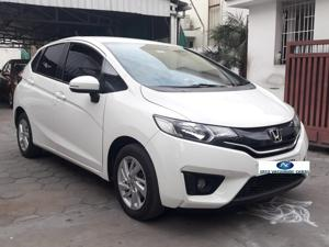 Honda Jazz V 1.5L i-DTEC