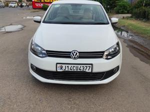 Volkswagen Vento 1.6L MT Comfortline Diesel (2013) in Jaipur