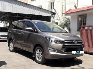 Toyota Innova Crysta 2.8 GX AT 7 Str