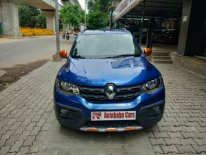 Renault Kwid 1.0 AMT CLIMBER (2017)