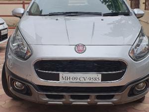 Fiat Avventura Emotion 1.3L Diesel (2016) in Nagpur