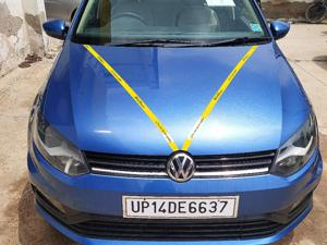 Volkswagen Ameo Comfortline 1.5L AT (D) (2017) in New Delhi