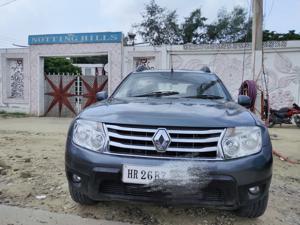 Renault Duster RxL Diesel 85PS (2013) in New Delhi