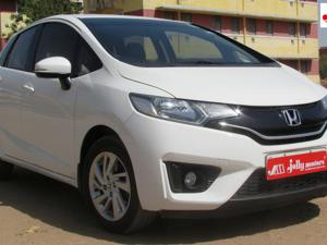 Honda Jazz V 1.5L i-DTEC (2016)