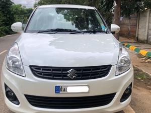 Maruti Suzuki Swift Dzire VDi BS IV (2013) in Bangalore