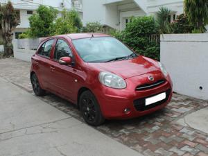Nissan Micra XV Diesel (2011) in Vadodara