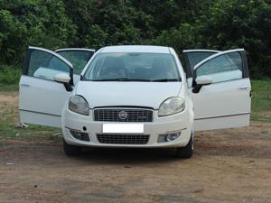 Fiat Linea Emotion 1.3L MULTIJET Diesel (2010) in Vadodara
