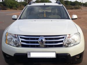 Renault Duster RxL Diesel 85PS (2012) in Vadodara