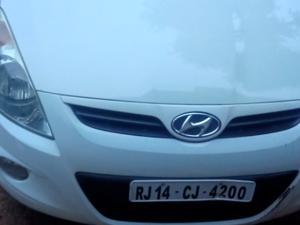 Hyundai i20 Asta 1.2 (2009) in Jaipur