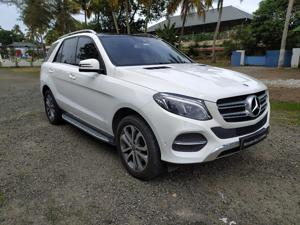 Mercedes Benz GLE 250 d (2018) in Aluva
