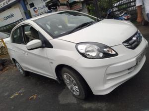 Honda Amaze E MT Diesel (2014) in Noida