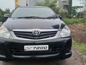 Toyota Innova 2.5 G (Diesel) 7 STR Euro4