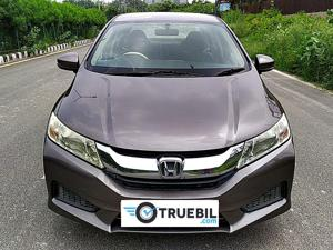 Honda City SV 1.5L i-DTEC