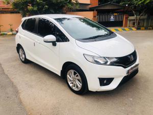 Honda Jazz VX 1.2L i-VTEC