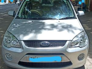 Ford Fiesta 1.5 TDCi Titanium+ Diesel (2015) in Chennai