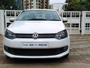 Volkswagen Vento Highline Diesel (2013)