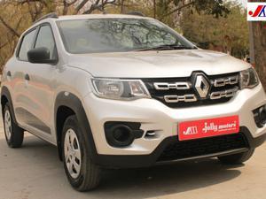 Renault Kwid RxL (2017)