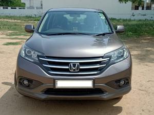Honda CR V 2.0 2WD (2013) in Gurgaon