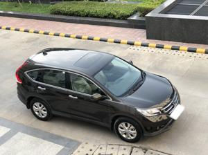 Honda CR V 2.0 2WD AT (2018)