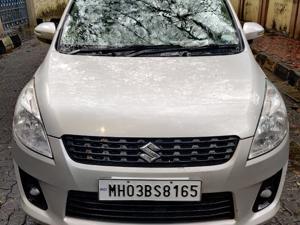Maruti Suzuki Ertiga VXI BS IV (2014)